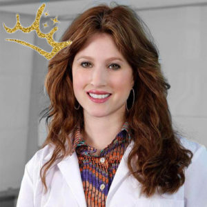 Ep. 024: You can't win the shame game with Dr. Mimi Knoll
