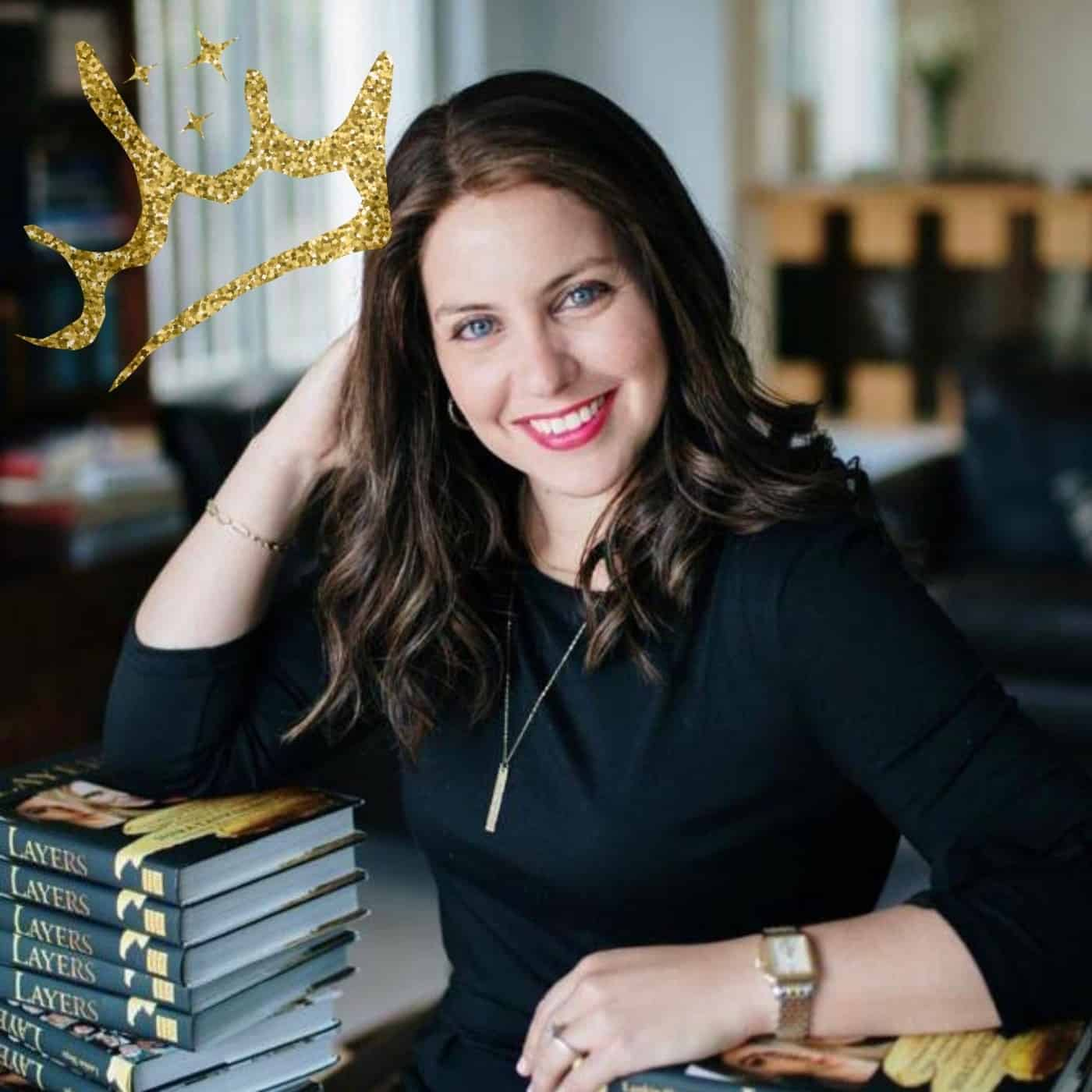 Ep. 58: Layers with Shira Lankin Sheps